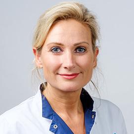 Daniela Apeldoorn-Modersohn